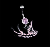 piercing 038  navel piercing supply fashion piercing jewelry belly ring    free shipping