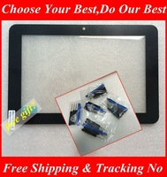 9inch New Glass 9'' Capacitve Touch Screen New DNS AirTab M93 External Tablet PC Touch Pad Handwritten Replacement Digitizer