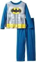 Autumn stylish children's clothing wholesale Spiderman cloak + T-shirt + pants children's clothing child sports suit pants suit