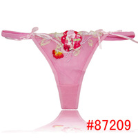 Women's Sexy Fashion Panties Briefs Knickers Lingerie Underwear # 87209