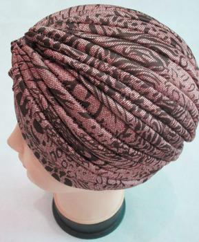 Бесплатная доставка 2015 новинка винтаж обернуть голову индийский тюрбан шляпы для ...