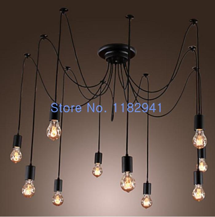 Acquista all u0026#39;ingrosso Online lampadario fai da te da Grossisti lampadario fai da te Cinesi     -> Lampadario Creativo Fai Da Te