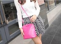 Wholesale free shipping 2014 han edition summer new single shoulder bag worn fashion bag