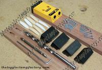 Pocket hole joinery set