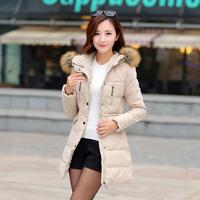winter jacket women parka winter coat women long down jacket overcoat parkas for women winter parkas fur collar 2014