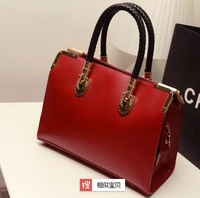 New Fashion Hot Fre 2014 New fashion  handbags women bags and designer bag and lady tot es