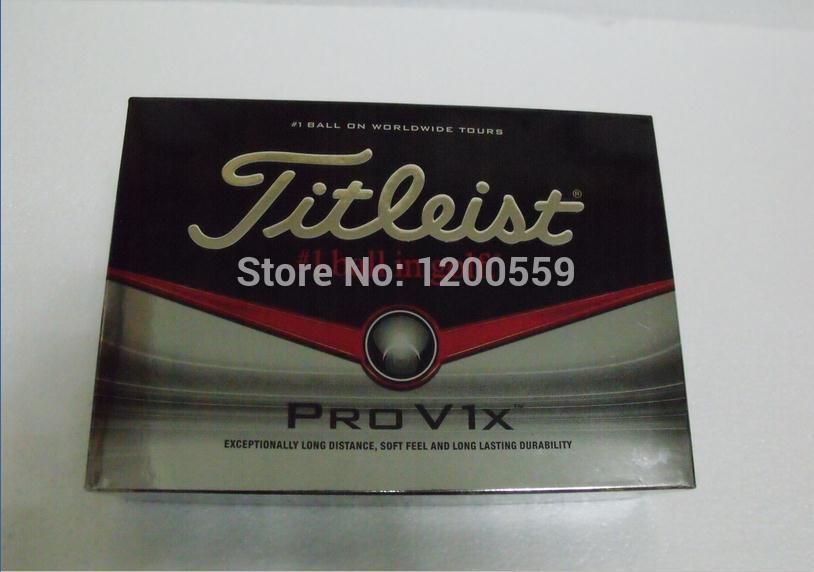 2014 new high quality v1 golf brand golf balls a dozen china post(China (Mainland))