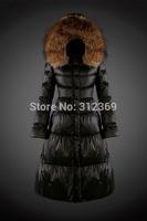 New Winter Jacket Woman's Outerwear Slim Hooded Down Jacket Woman Warm Down Coat Women Light White Duck Down Parka Free Shipping