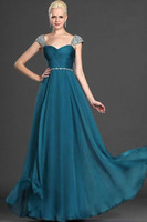 New Long Sexy Cocktail Dress Party Formal Evening Ball Prom Dresses Wedding Gown