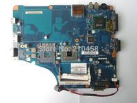 Laptop motherboard  for Toshiba Satellite L450 L450D L455  GL40 INTEGRATED  DDR3 K000093580  MAINBOARD NBWAA LA-5822P