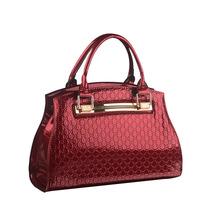 On Sale New 2014 Fashion Brand PU Leather Women's Handbag  Shoulder Bags Women fashion Messenger Bags high quality Bolsas