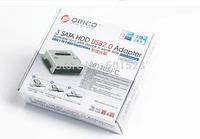 """Orico 2013 USJ-C 3.5""""/2.5"""" SATA HDD Adapter 3 sata HDD USB2.0 hard drive duplicator"""