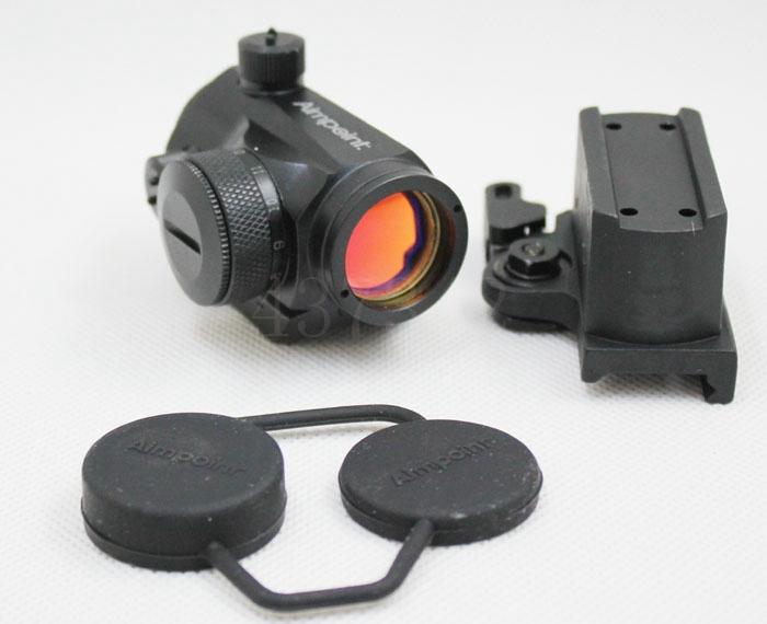 Винтовочный оптический прицел Warrior T1 1x24 T1 1 x 24