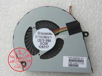 Hot sale Computer CPU Cooler Cooling Fan For Hp ENVY4-1007TX 1008TX 1024TX