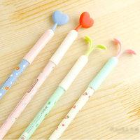 Chenguang stationery fruit unisex pen gel pen