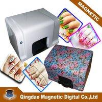 mdk-3 nail printer machine