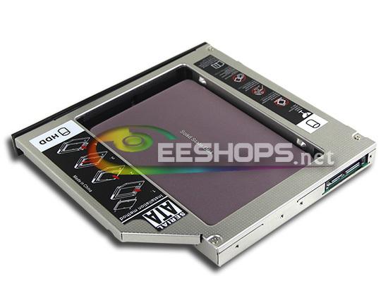 500GB HDD Laptop Hard Drive for Lenovo IdeaPad 320 Y400 Y510p Y500 Notebooks
