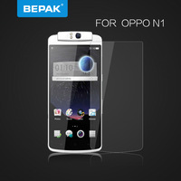 BEPAK Super Clear Anti- fingerprint Protective Film for OPPO N1 with free shipping