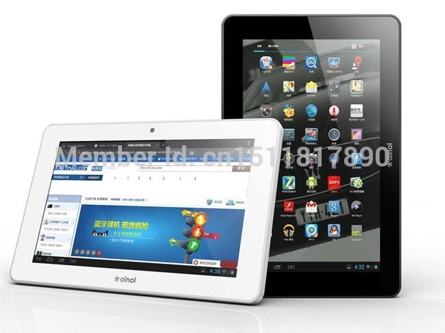 novo7 mito pc dual tablet cámara hdmi ips 1280x800(China (Mainland