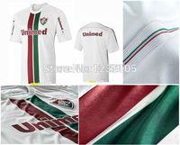 New Top! 3A+++ Best Thai Quality 14/15 Fluminense FC Soccer Jerseys,Fluminense 2015 Jerseys shirt,