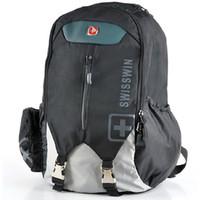 Women bag men's backpacks high imitation SwissArmy 14/15 inch computer shoulder backpack bags men's travel bags