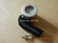 Detacher with lanyard or lanyard detacher,  Magnetic Force 12,000gs , 5pcs/ lot, by DHL