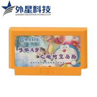 FC for nes game cartridge alien card game bully video game cassette 57 Dora A Dream