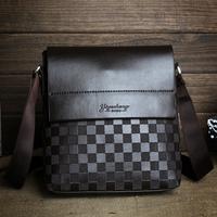 Men's Messenger Bags Travel Bags Leather Handbags Shoulder Bag