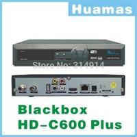 Blackbox HD-C600 Plus
