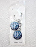 Different car logo key pendant, stylish appearance, Free Shipping