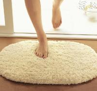 Floor Mat Bath Rug Area Rug Door Way Mat Super Soft Anti-slip Doormat/ Floor Rug