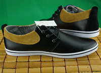 wholesale, brand casual shoe,fashion shoes, outdoor shoes, material:Ox & Fur Genuine Leather, Packaging:1pair / box