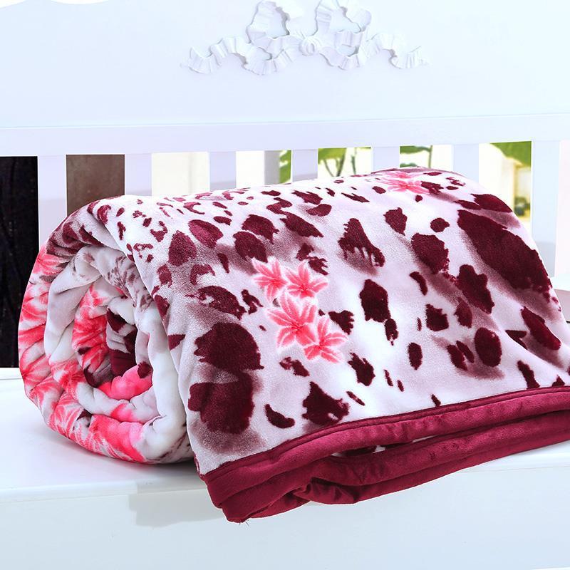 Cashmere Afghan Blanket Afghan Plaid h Blanket