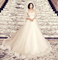 Free Shipping New Arrival Bridal Wedding Dress,Wedding Gown BW0092