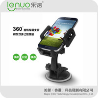 Lenuo DL-11 Universal type Mobile Phone Vehicle and Desktop bracket Holders & Stands for Smartphones/Mobiles/GPS/iphone 6