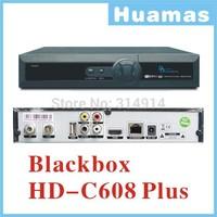 2014 Latest Singapore Starhub box Blackbox HD C608 Plusb Support Nagra3 Can get 2014-2015 BPL/HD channels Black box hd-c601