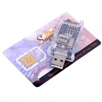 Hot Sale Super SIM Card Reader Writer Cloner Edit Copy Backup GSM CDMA USB Kit Drop Shipping