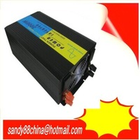 HOT SALE!! 3000W  Inverter  Pure Sine Wave inverter ,12V to 120V  60HZ  free shipping