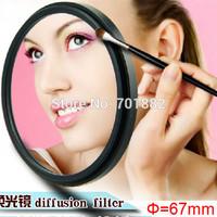67 mm 67mm SF filter Soft Focus Effect Diffuser Filter for all DSLR SLR cameras