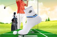 free shipping 2014 New winter men golf socks  sports socks men  athletic warm sock basketball socks warm 100% cotton