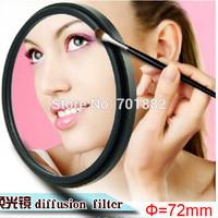 72 mm 72mm SF Filter Soft Focus Effect Diffuser Filter for all DSLR SLR cameras