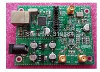 Free shipping ADF4351 development board module 35M-4.4G signal source