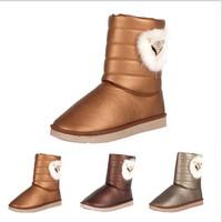 2014 The new fashion women boots The winter warm boots Diamond head tube boots xx278