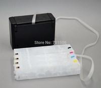HP970XL HP971XL CISS cis system for HP Officejet X451 X476 X551 X576 printer