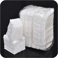 Disposable 100% cotton Make-up remover cotton pad female cosmetic cotton