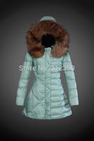 New 2015 Winter Jacket Fashion Female Down Jacket Women Clothing Winter Coat Brand Overcoat Down Parka Women Down Coat