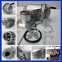 1x Car DIY Turbine Blow off valve BOV universal Turbo original logo package BOV SQV 4 IV high quality - SpeedWay Free shipping