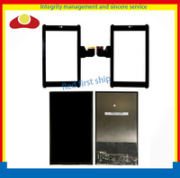Original For ASUS Fonepad 7 ME372CG ME372 k00e Display LCD + Touch Screen Digitizer Glass Panel 7 inch Free Shipping