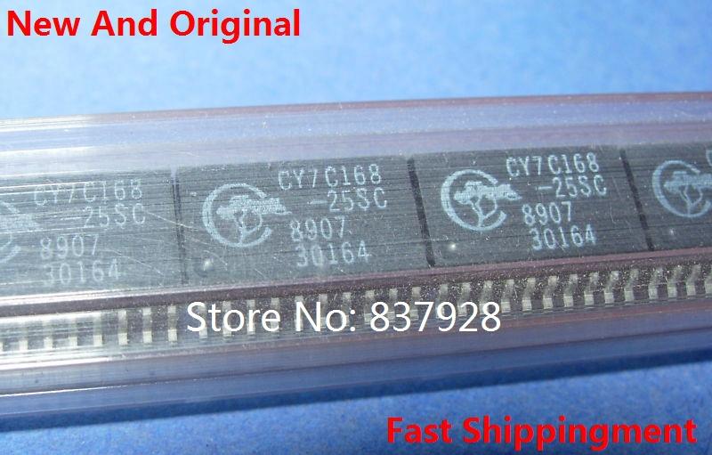 Free Shipping One Lot CY7C168-25SC CYPRESS SRAM 20-SOIC CY7C168(China (Mainland))