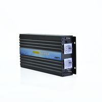 hihg quality new retail 2000w 4000w Spannungswandler Sinus Wechselrichter Pure Sine Wave Power Inverter DC 24v to AC 110V 220V